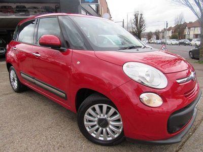 used Fiat 500L 1.4 Pop Star 5dr