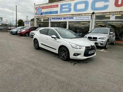 used Citroën DS4 1.6 THP DSport 5dr