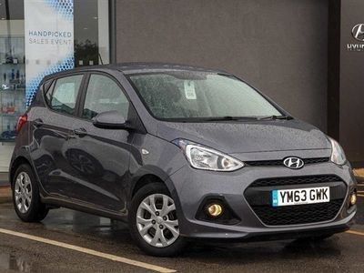 used Hyundai i10 1.0 SE 5 Door