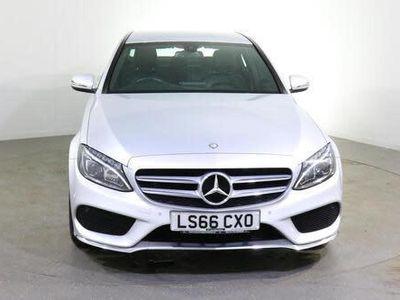 used Mercedes C220 C CLASSD AMG