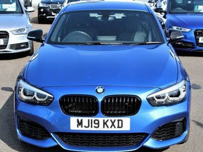 used BMW M140 1 SeriesShadow Edition [340] (FREE MAINLAND UK DELIVERY !!) 3.0 5dr