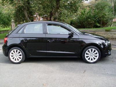 used Audi A1 1.6 TDI Sport 5dr