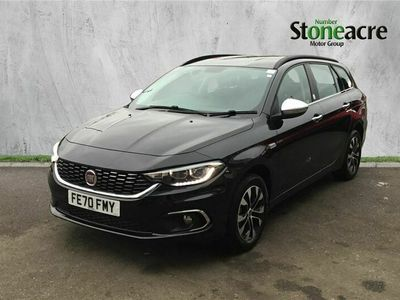 used Fiat Tipo 1.4 T-Jet [120] Mirror 5dr hatchback 2020