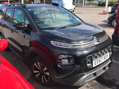 used Citroën C3 Aircross 1.2 PureTech 110 Feel 5dr