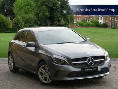 used Mercedes A200 A ClassSport Premium 5dr Auto