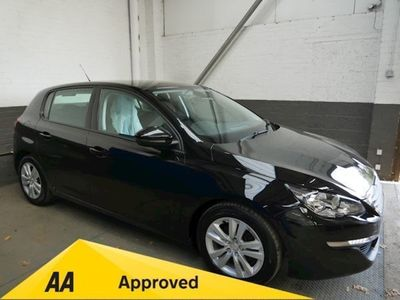 used Peugeot 308 Active