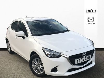 used Mazda 2 SE PLUS Manual 5-Door