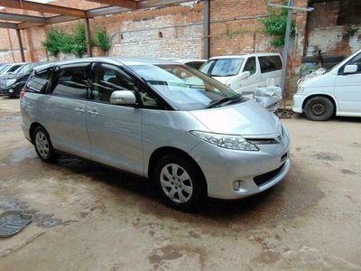 used Toyota Estima EstimaAERAS 2.4 AUTO 8 SEATER MPV 2013 NEW SHAPE FRESH IMPORT NEW