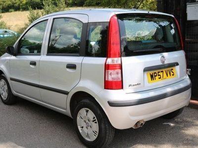 used Fiat Panda Panda 20071.25 DYNAMIC Hatchback 2007