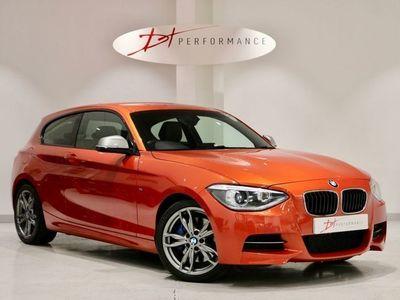 used BMW M135 1 Series 3.0 I 3d 316 BHP Auto 3-Door