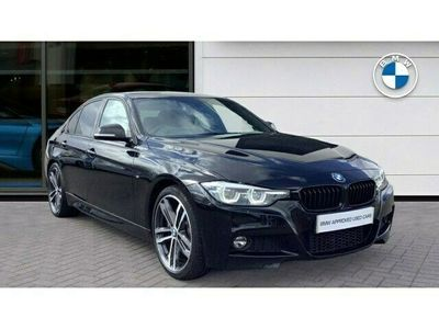 used BMW 330 i M Sport Shadow Edition Saloon