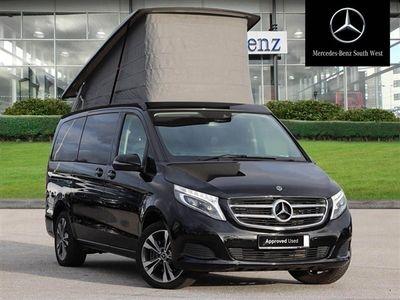 used Mercedes V250 V Classd Marco Polo Horizon Sport 4dr Auto [Long]
