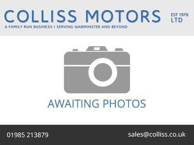 used Mercedes C220 C Class 2.1CDI BLUEEFFICIENCY AMG SPORT PLUS 2d 168 BHP Auto 2-Door
