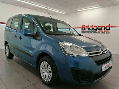 used Citroën Berlingo Multispace Wav 1.6 BlueHDi Feel Multispace 5dr
