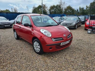 used Nissan Micra 1.2 E 3dr ** LOW INSURANCE GROUP **