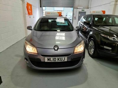 used Renault Mégane 1.5 dCi Expression 5dr