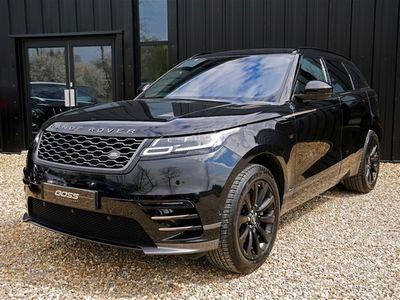 used Land Rover Range Rover Velar R-DYNAMIC SE - PANORAMIC ROOF 2.0 5dr