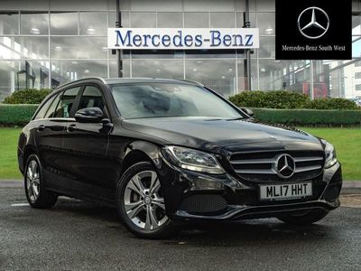 used Mercedes 220 C-Class CSE Executive Edition 2.2 5dr