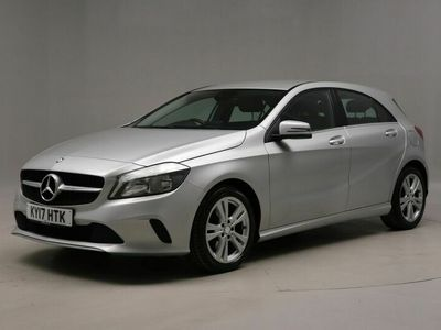 used Mercedes A200 A ClassSport 5dr For Sale Reg:KY17 HTK