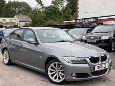 used BMW 318 3 Series 2.0 i SE 4dr
