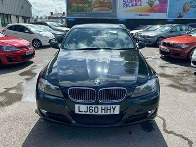 used BMW 325 3 Series i SE 4dr Step Auto