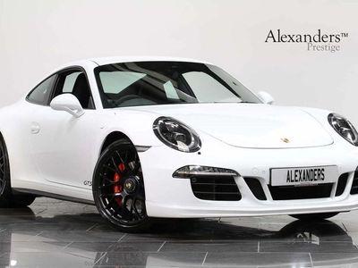 used Porsche 911 Carrera GTS 3.8 991 PDK (s/s) 2dr Auto