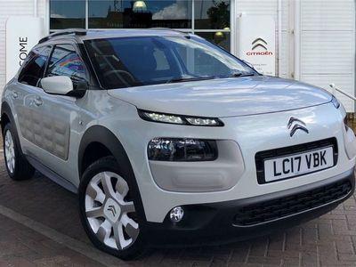 used Citroën C4 Cactus 1.2 PureTech [110] W 5dr