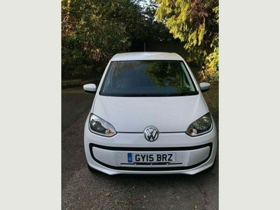 used VW up! UP! 1.0 Move5dr