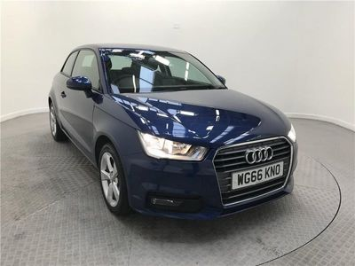 used Audi A1 1.0 Tfsi Sport 3Dr S Tronic