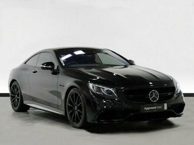 used Mercedes S63 AMG AMG