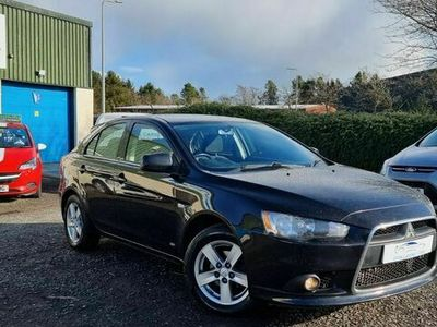used Mitsubishi Lancer 2.0 DI-D GS2 FRESHLY SERVICED WARRANTED GREAT LOOKING CAR 5-Door
