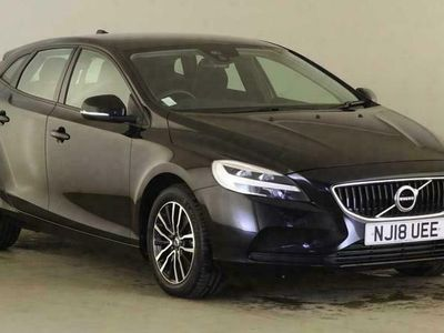 used Volvo V40 T2 Momentum Automatic (Nav Plus)