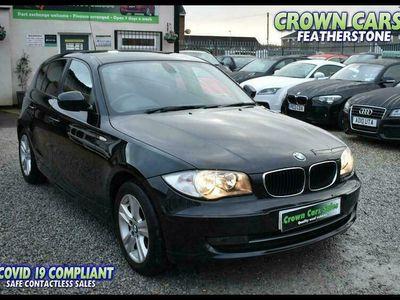 used BMW 118 1 Series i SE