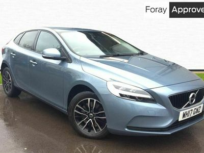 used Volvo V40 T2 [122] Momentum 5dr Geartronic