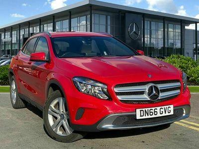 used Mercedes GLA220 GLA DIESEL HATCHBACK4Matic Sport 5dr Auto [Executive]