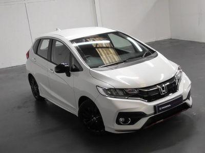 used Honda Jazz I-VTEC SPORT NAVI hatchback