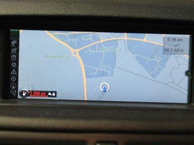 used BMW 1M X1 2.0 20d SE Auto xDrive 5drWARRANTY