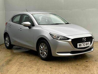 used Mazda 2 1.5 SKYACTIV-G MHEV SE-L (s/s) 5dr