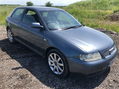 used Audi A3 SPORT