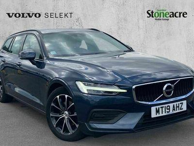 used Volvo V60 2.0TD D4 Momentum
