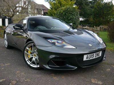 used Lotus Evora GT410 SPORT 2019