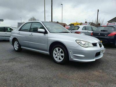 used Subaru Impreza 1.5 RX 5dr