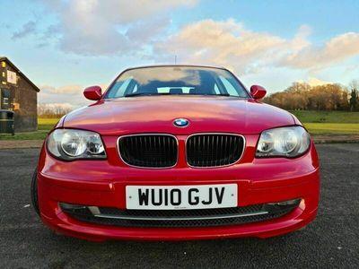 used BMW 120 1 Series 2.0 i SE Auto 3dr