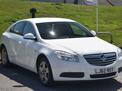 used Vauxhall Insignia 2.0 Cdti Ecoflex Exclusiv [160] 5Dr [Start Stop]