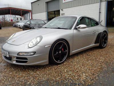 used Porsche 911 [997] 2dr
