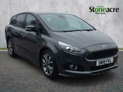 used Ford S-MAX St-Line Ecoblue 2.0 EcoBlue 190 ST-Line 5dr
