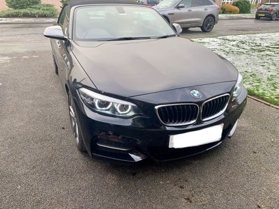 used BMW M240 2 Series 3.0GPF Auto (s/s) 2dr