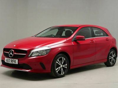 used Mercedes A200 A ClassSE Executive 5dr For Sale Reg:AE17 RFK