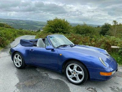 used Porsche 997 2dr Auto, 1