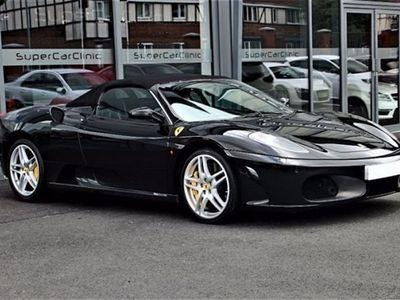 used Ferrari F430 Convertible 2007